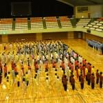 開会式 (2)